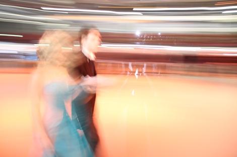 Kakkosilla on operhosia vatsassa, kun tansseihin on aikaa enää yksi yö. Kuva Antti Pentikäinen.
