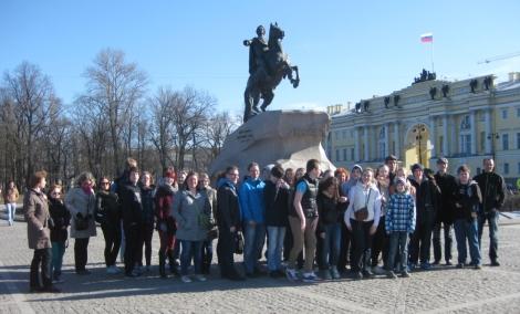 Itämeri-hanke oli opettavainen kokemus kaikille osallistuneille.