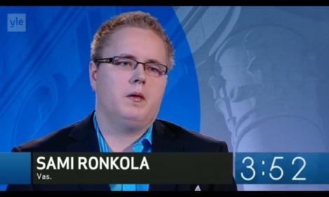 Sami Ronkola