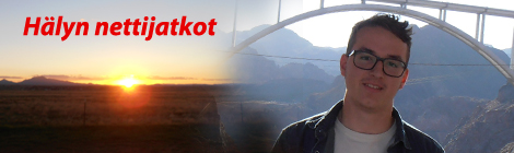 Daniel Placeres kertoo vaihtarivuodestaan Arizonassa.