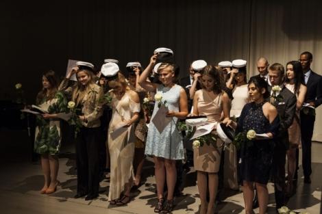 IB14 Graduation 2