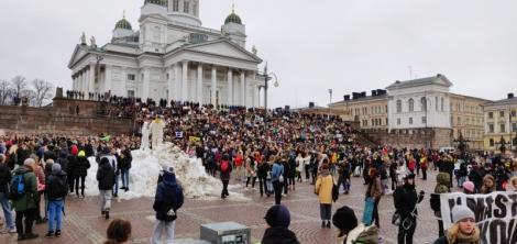 Tori Matti Keskinen