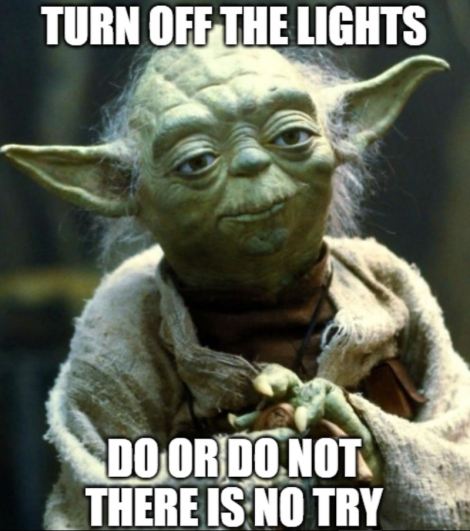 valot pois 4