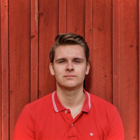 Patrik Björkqvist
